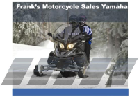 Frank's Motorcycle Sales
